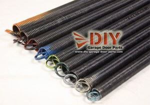 Garage Door Extension Springs For Sale