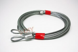 Garage Door Cables - Red Jacket, West Virginia