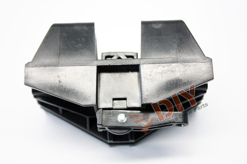 Linear Trolley Carriage For Chain Or Belt Drive