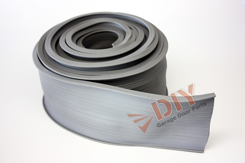 Bottom t rubber seals