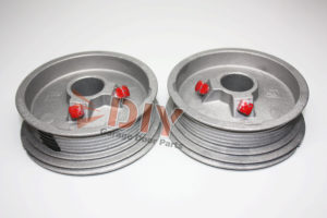 Garage Door Cable Drums for sale - Fort Bridger, Wyoming